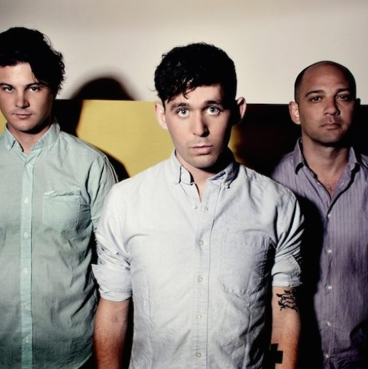 """The Antlers Release Video for """"Hotel,"""" Embark on Summer Tour"""