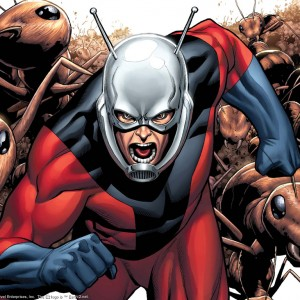 Marvel's <i>Ant-Man</i> Moved Forward to July 2015 Release Date