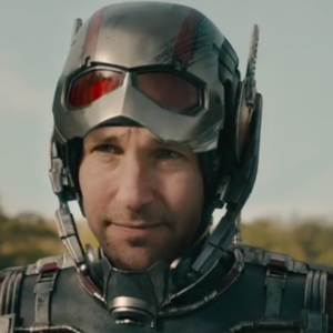 New Trailer for Marvel's <i>Ant-Man</i> Teases a New Kind of Hero; World's Greatest Train Sequence