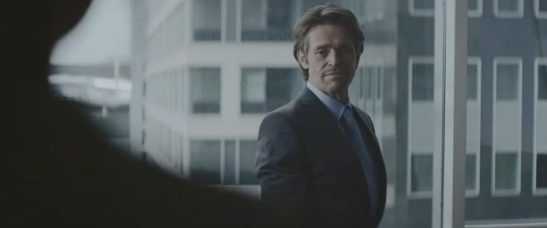 """Watch Willem Dafoe in Antony and the Johnsons' """"Cut the World"""" Video"""
