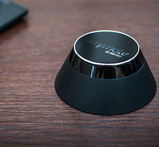 AnyMote Turns Your Smartphone Into a Universal Remote