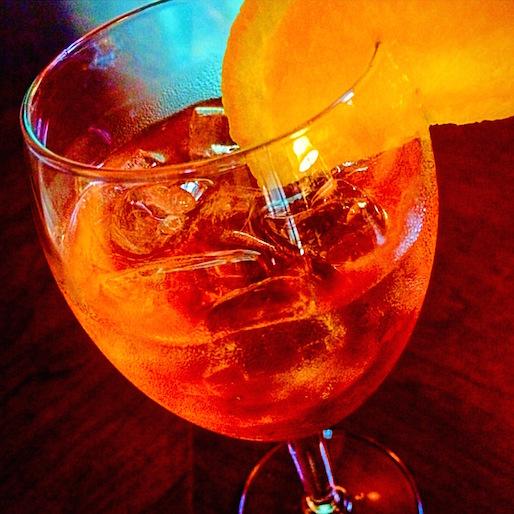 Happy Hour History: The Aperol Spritz