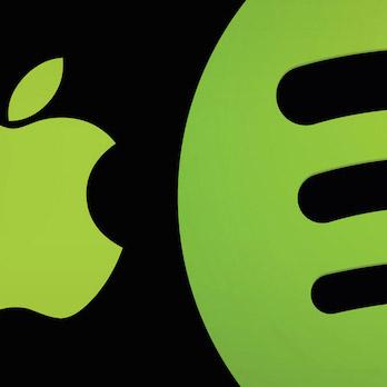 Apple Music vs. Spotify: The Preliminary Verdict