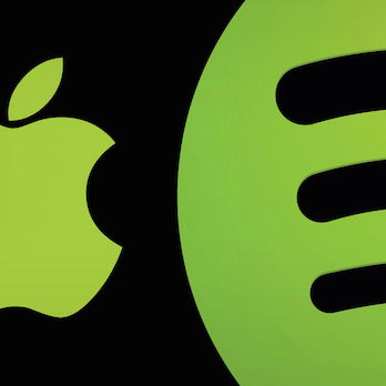 Apple Music vs. Spotify: The Preliminary Verdict