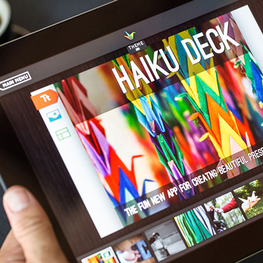 5 Beautiful iPad Apps to Present Your Portfolio