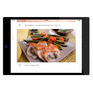 Appetites is an App for People Who Need More Than a Recipe