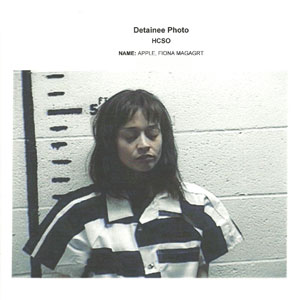 Hudspeth County Jail: Fiona Apple Refused to File Complaint After Arrest