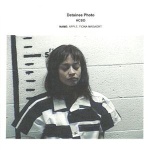 Hudspeth County Jail: Fiona Apple Refused to File Complaint After Arrest