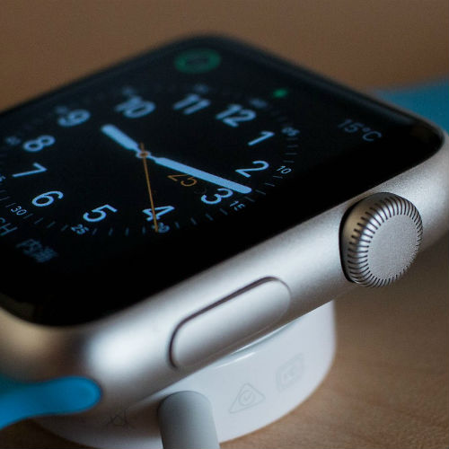 It's Already Time to Update Your Apple Watch