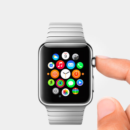 Why I'm Choosing the Apple Watch Over Its Competitors