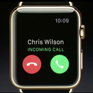Here's Everything We Learned About the Apple Watch Today