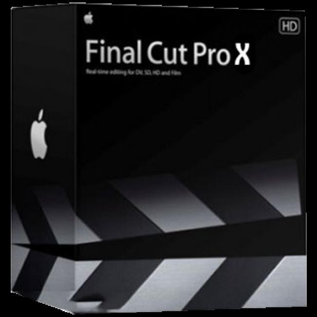 Final Cut X User Manual Pdf