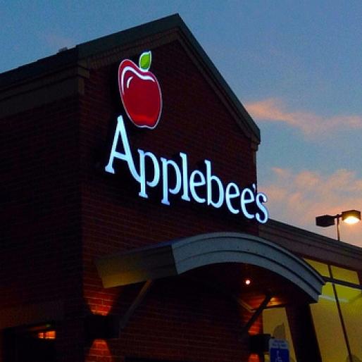 Applebee's Wants to Be Your Hip Hangout