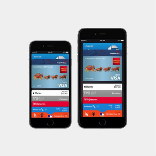 War For Your Wallet: Apple Pay and the State of Mobile Payment Systems