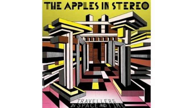 The Apples in Stereo: <em>Travellers in Space and Time</em>
