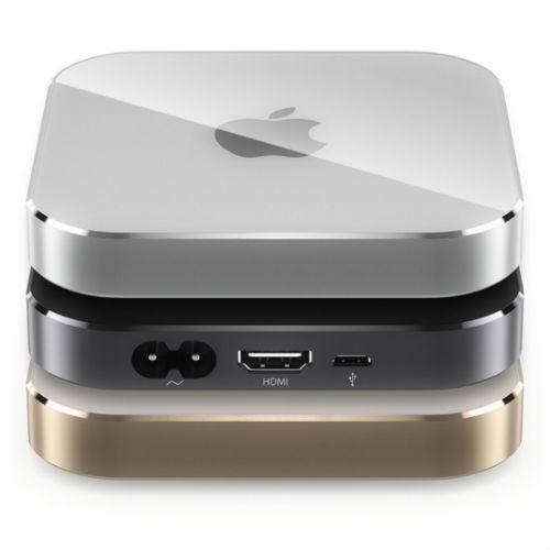 5 New Apple TV Rumors We Really Hope Are True