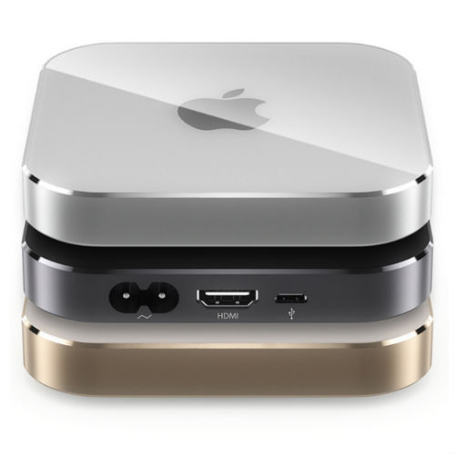 5 New Apple TV Rumors We Really Hope Are True