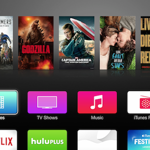 Apple TV Finally Gets Its Long Awaited Update
