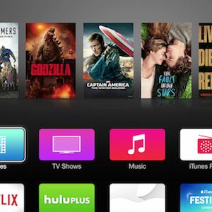 Apple TV Finally Gets Its Long Awaited Update