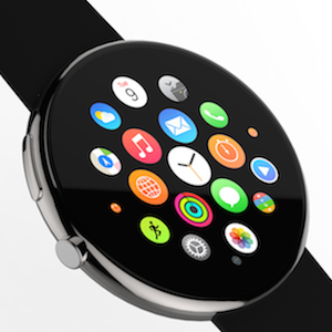 This is What the Apple Watch Should Have Looked Like