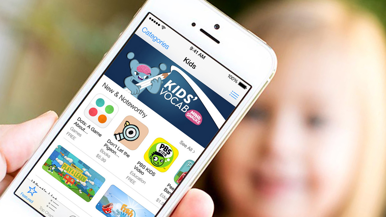 Apple to Refund $32.5M for Kids' In-App Purchases