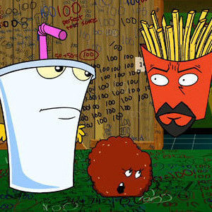 <i>Aqua Teen Hunger Force</i> Will Meat Its End; Final Season Premieres June 21
