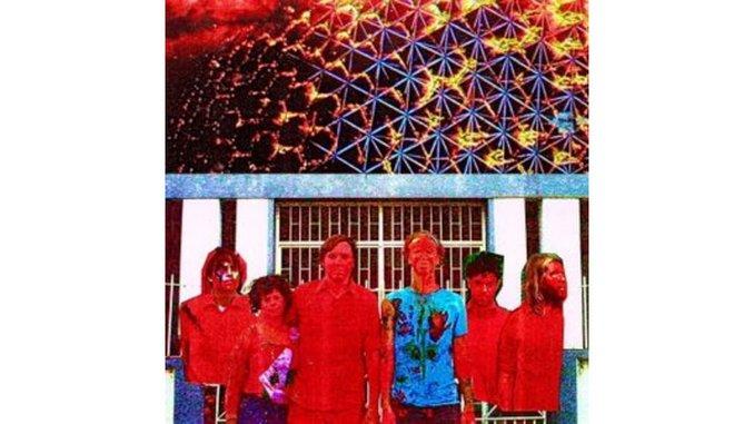 "Arcade Fire: ""Reflektor"""