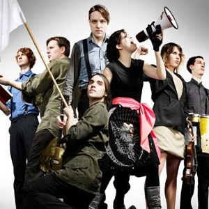Arcade Fire Working on New Album with James Murphy