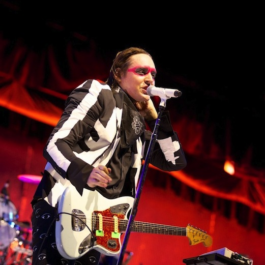 Watch Arcade Fire Perform on <i>Later... With Jools Holland</i>