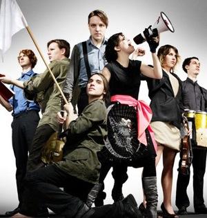 Arcade Fire Pairs With Céline Dion to Headline Benefit Concert