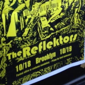 Arcade Fire Rumored to Play Surprise Brooklyn Shows During CMJ