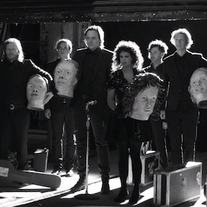 <i>SNL</i> Releases New Promos With Arcade Fire, Tina Fey