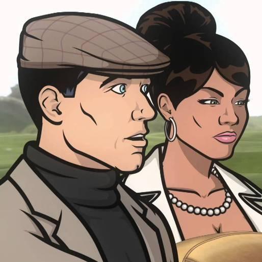 "<i>Archer</i> Review: ""Achub Y Morfilod"" (Episode 6.11)"
