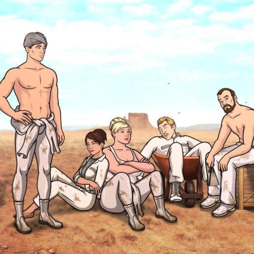 "<i>Archer</i> Review: ""Drastic Voyage: Part II"" (Episode 6.13)"