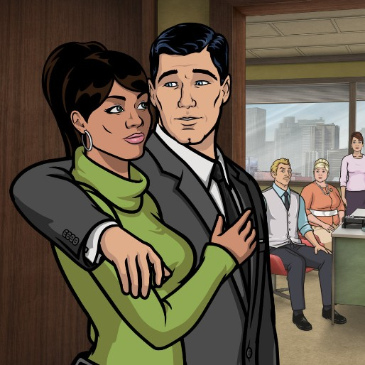"<i>Archer</i> Review: ""Reignition Sequence"" (Episode 6.10)"