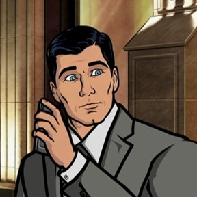 "<i>Archer</i> Review: ""Space Race: Part 1"" (Episode 1.12)"