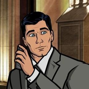 "<i>Archer</i> Review: ""Drift Problem"" (Episode 3.7)"
