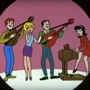 Archie Comics to be Made Into a Funny or Die Musical