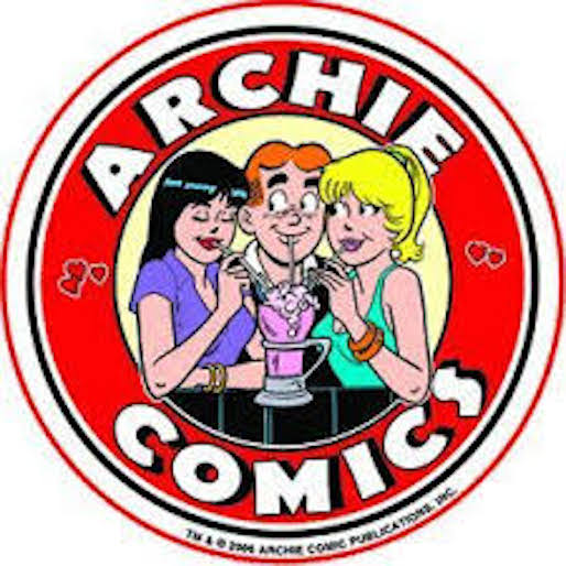 Archie Comics Getting A TV Adaptation On Fox