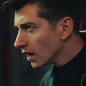 MTV Forgot the Concept of Time and Nominated a Two-Year-Old Arctic Monkeys Video for the 2015 VMAs