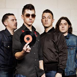 Arctic Monkeys Announce Release of New Album <i>AM</i>