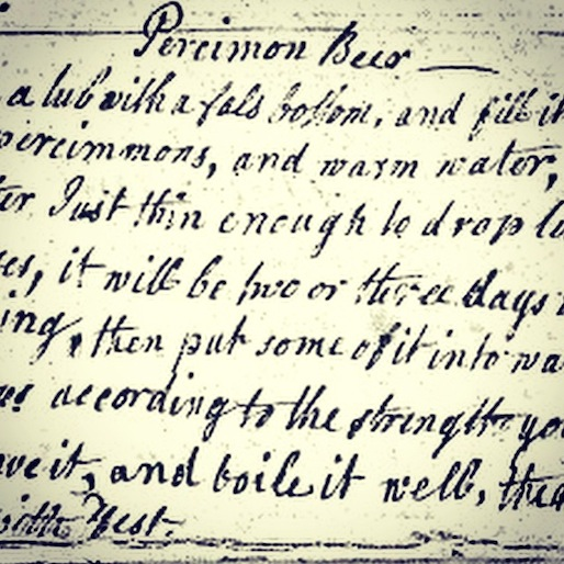 Brewery Finds 300 Year Old Recipe. Brews It.