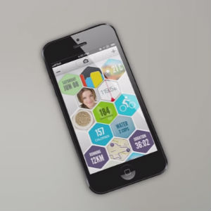 iOS App Argus Wants To Be FitBit for Your iPhone
