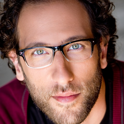 This is Happening: Ari Shaffir on His Comedy Central Show and Stand-Up Special