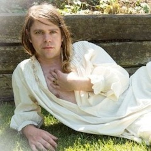 "Watch Ariel Pink's Creepy Video for ""Picture Me Gone"""