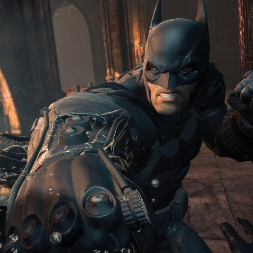 Why This Lifelong Batman Fan Doesn't Like the Arkham Games