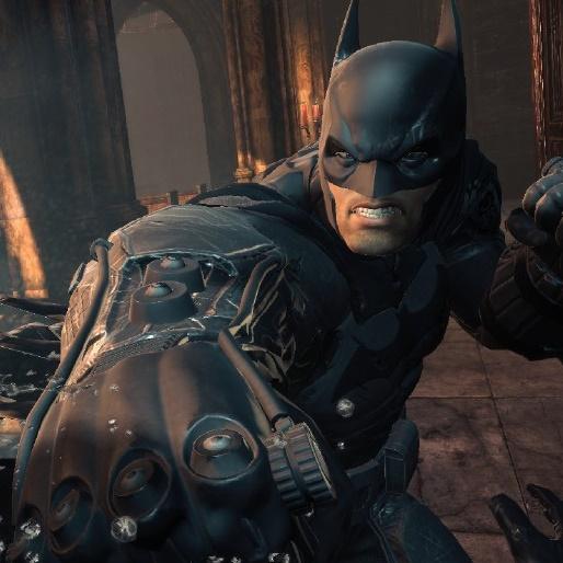 Why This Lifelong Batman Fan Doesn't Like the Arkham Games