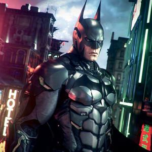 """<i>Batman: Arkham Knight</i> Has Been Given a """"Mature"""" Content Rating"""