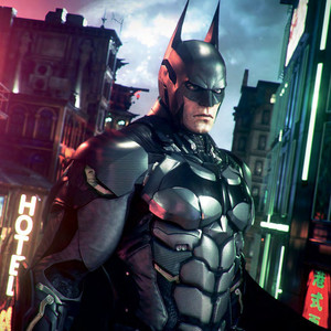 "<i>Batman: Arkham Knight</i> Has Been Given a ""Mature"" Content Rating"