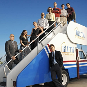 Photo Shows Possible <i>Arrested Development</i> Spoiler